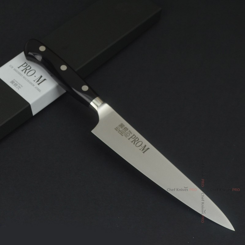 PRO-M Utility Knife 150mm Ice Hardened