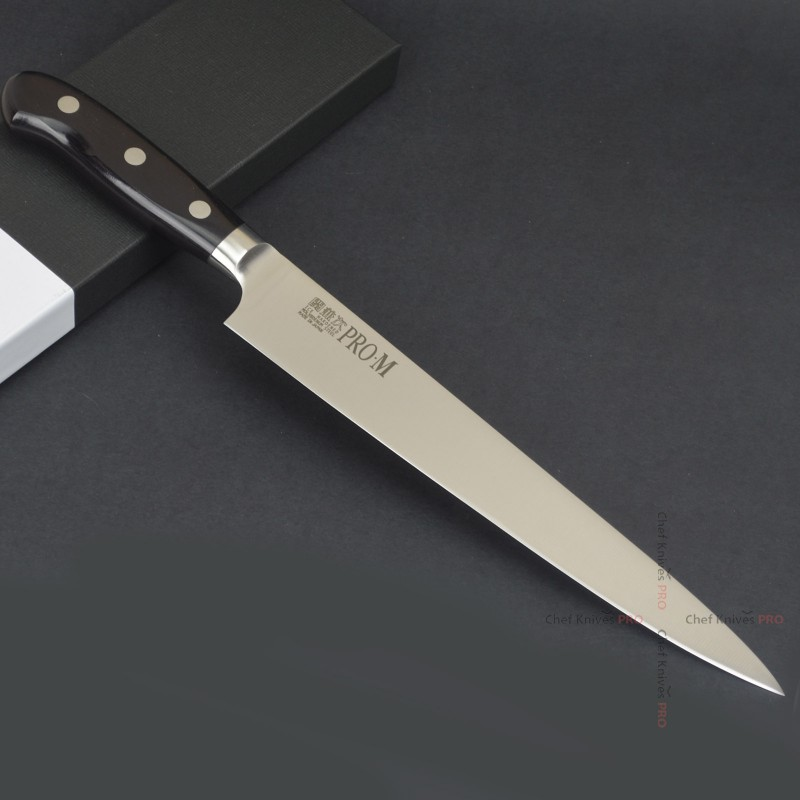 PRO-M  Slicing Sujihiki Knife 240mm