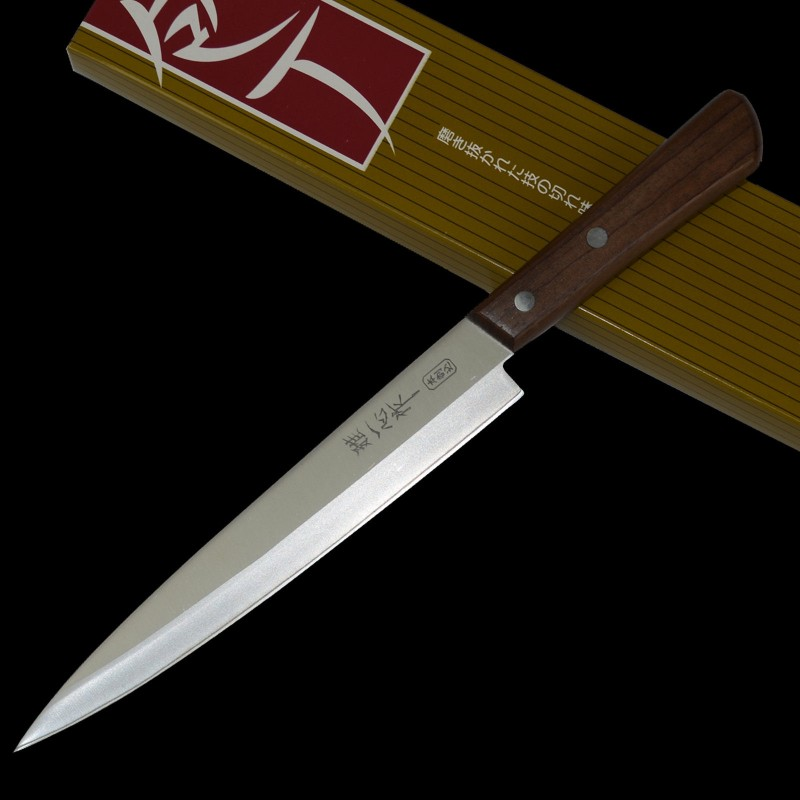 Miyabii 8A Steel Slicer Chef Knife 210mm